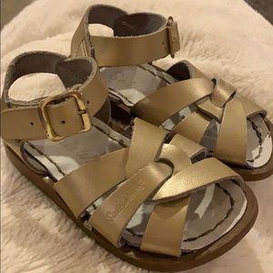 Toddler Salt Water Sandals